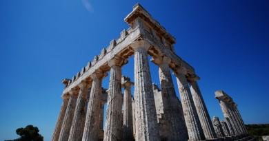 Grécia, o país famoso pela mitologia…