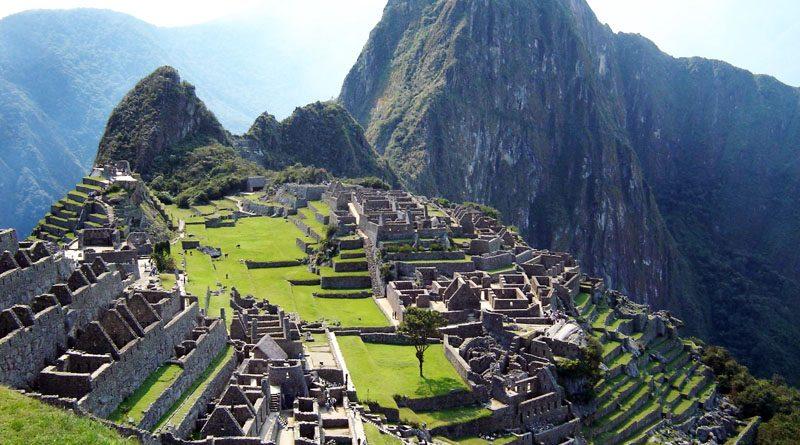 Herança e tradição: Peru reúne cultura e religiosidade