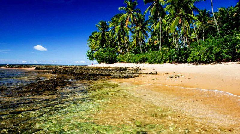Barra Grande: o paradisíaco vilarejo da Península de Maraú