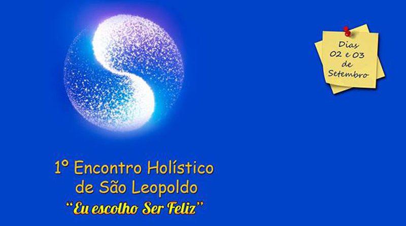 Primeiro Encontro Holístico de São Leopoldo/RS